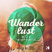 Wanderlust, Vol. 5 (The Deep Goes On!) [Mixed by Stupid Goldfish] von Various Artists