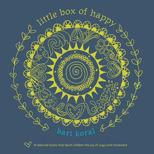 Little Box of Happy by Bari Koral