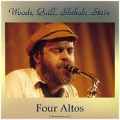Four Altos (Remastered 2016) de Phil Woods