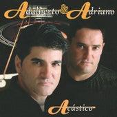 Adalberto & Adriano (Acústico) de Adalberto E Adriano