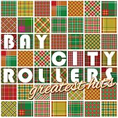 The Bay City Rollers Greatest Hits (Rerecorded) de Bay City Rollers