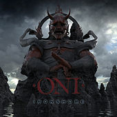 Ironshore by Oni