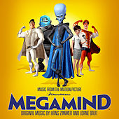 Megamind (Music from the Motion Picture) de Various Artists