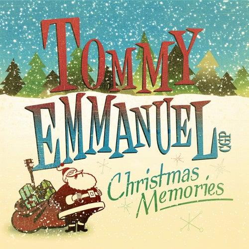 Jingle Bells by Tommy Emmanuel