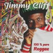 100% Pure Reggae de Jimmy Cliff