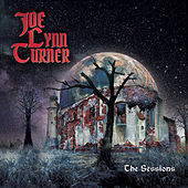 The Sessions by Joe Lynn Turner
