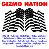 Gizmo Nation de Various Artists