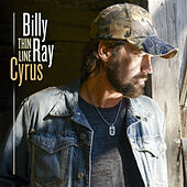 Thin Line von Billy Ray Cyrus