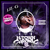 H-Town Chronic 3 by LIL C