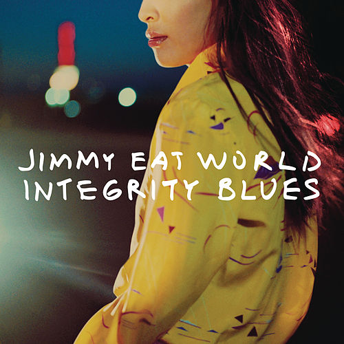 Integrity Blues de Jimmy Eat World