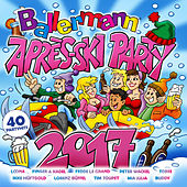 Ballermann Après Ski Party 2017 von Various Artists
