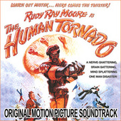 The Human Tornado (Original Motion Picture Soundtrack) de Rudy Ray Moore