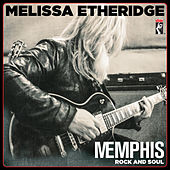 MEmphis Rock And Soul de Melissa Etheridge