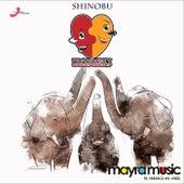 Shinobu by Wapayasos y Horripicosos