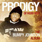 The Bumpy Johnson Album by Prodigy (of Mobb Deep)