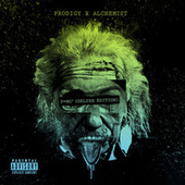 Albert Einstein: P=mc2 (Deluxe Edition) by Prodigy (of Mobb Deep)