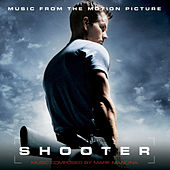 Shooter (Music from the Motion Picture) de Various Artists