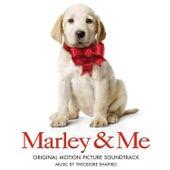 Marley & Me (Original Motion Picture Soundtrack) de Theodore Shapiro