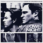 We Own the Night (Original Motion Picture Soundtrack) fra Various Artists