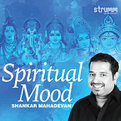 Spiritual Mood by Various Artists
