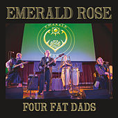 Four Fat Dads by Emerald Rose