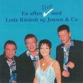 En Aften Live de Lotte Riisholt