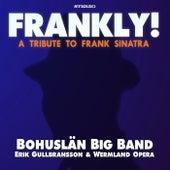 Frankly! (album sampler) by Bohuslän Big Band
