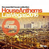 Sirup House Anthems Las Vegas 2016 von Various Artists