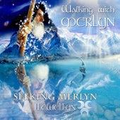 Walking with Merlyn - Seeking Merlyn by Llewellyn