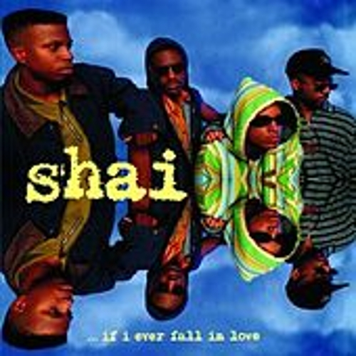 If I Ever Fall In Love by Shai