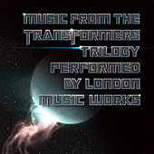 Music From The Transformers Trilogy by Various Artists