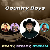 Country Boys (Ready, Steady, Stream) by Various Artists