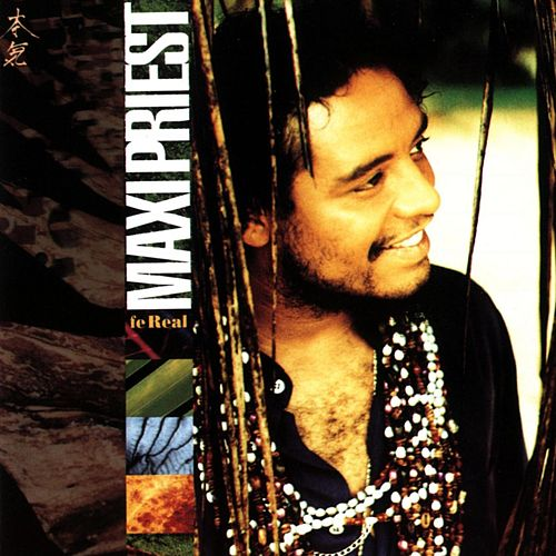 Fe Real by Maxi Priest