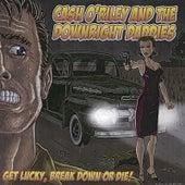 Get Lucky, Break Down or Die de Cash O'riley