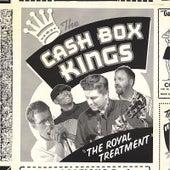 The Royal Treatment by Cash Box Kings