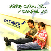 2 to 3 Feet: `Ukuleles in Paradise 3 by Herb Ohta, Jr.