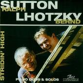 Stridin' High by Ralph Sutton