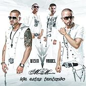 Me Estas Tentando by Various Artists