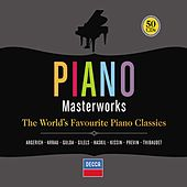 Piano Masterworks by Various Artists