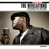 Deep Soul Ep by The Revelations
