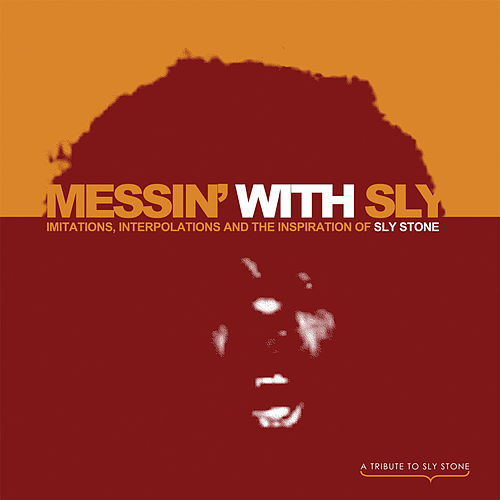 Messin' With Sly by Various Artists