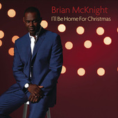 I'll Be Home For Christmas de Brian McKnight