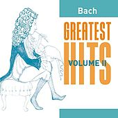 Bach II Greatest Hits by Various Artists