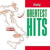 Italy Greatest Hits by Various Artists