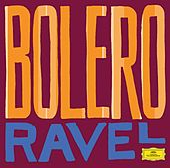 Ravel: Bolero by Boston Symphony Orchestra