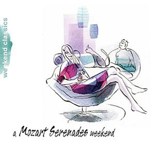 Mozart Weekend by Various Artists