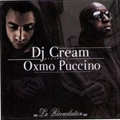 La Reconciliation de DJ Cream