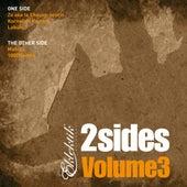 Eklektik 2 sides Volume 3 by Various Artists