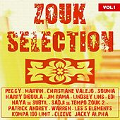Zouk Selection Vol1 von Various Artists