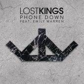 Phone Down by Lost Kings